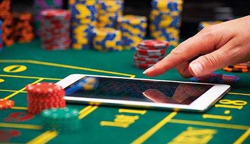 Proses Bermain Casino Mobile Lewat Aplikasi Terbaik