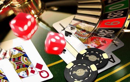 Kekuatan Hands Poker Dalam Permainan Casino