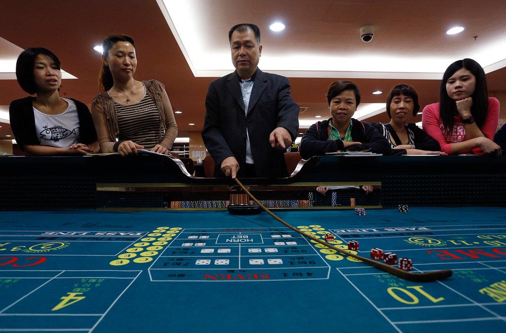 Permainan Seru Judi Casino Online Hanya Disini Bisa Di Percaya