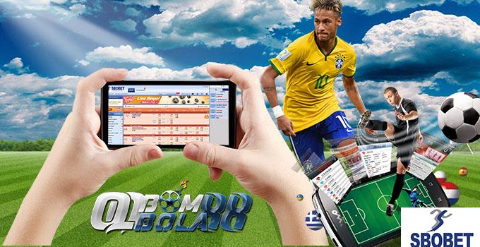 Judi Sbobet Mobile Online