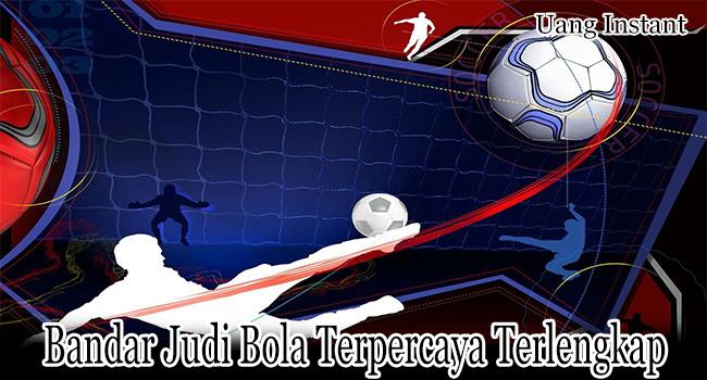 Bandar Judi Bola Terpercaya Terlengkap di Indonesia